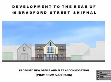 Bradford Street,