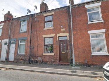 25 Brakespeare Street, Goldenhill