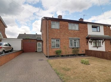 24 Broadhurst Green, Hednesford