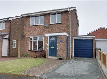 5 Chalcot Drive, Hednesford