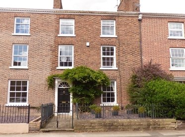 32 Chester Road,