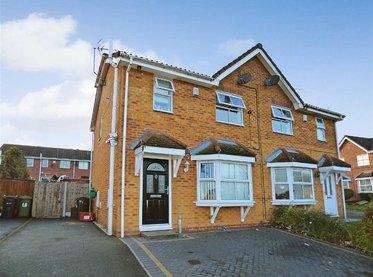 Coningsby Drive,