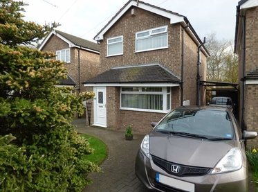 Fernbank Close,