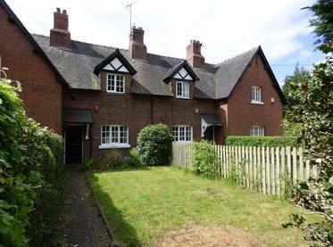 Grange Lane, Whitegate