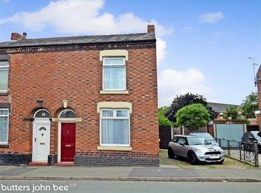 Middlewich Street,