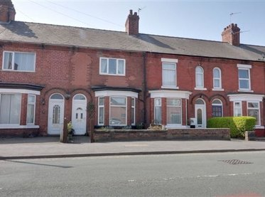 76 Middlewich Road,