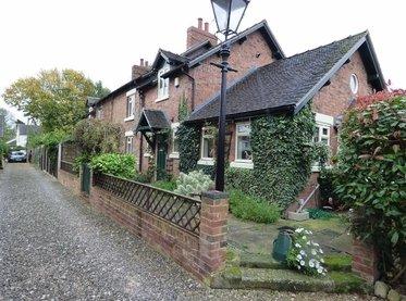 Old Rickerscote Lane,