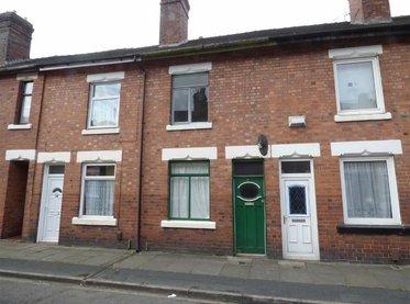 Oldfield Street, Fenton