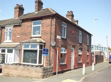 Ormonde Street, Fenton