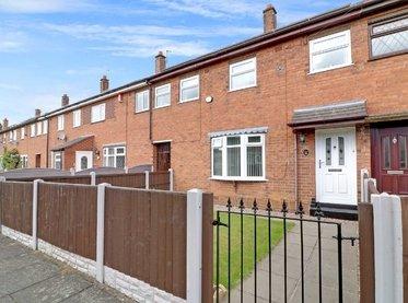 28 Pembridge Road, Blurton