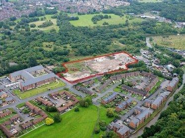 Ribble Industrial Estate, Newport Lane