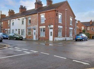 Selwyn Street, Stoke
