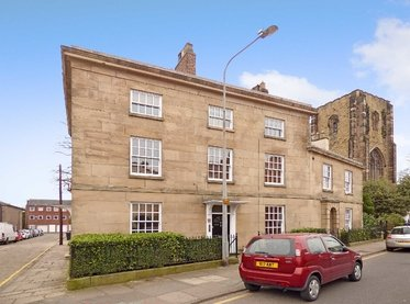 Flat 4, St Albans Place Chester Road,