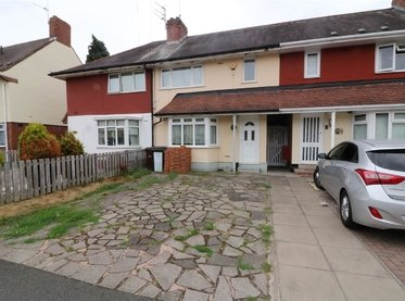 13 St Annes Road, Fordhouses