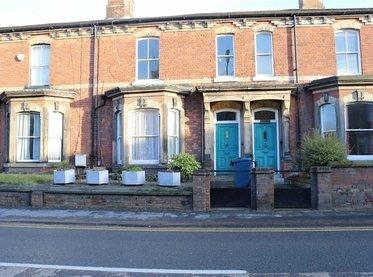 Wolverhampton Road,
