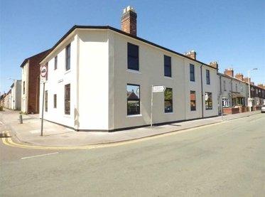 Marston Road,